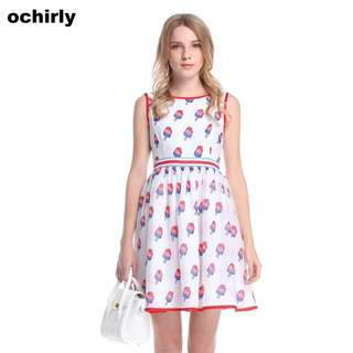 50%OFF Ochirly women dress