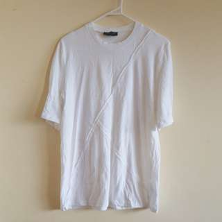The Fifth Label White T shirt medium size
