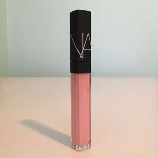 NARS Lip Gloss in Turkish Delight