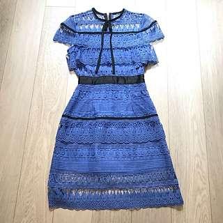 90% size SMALL new lace dress