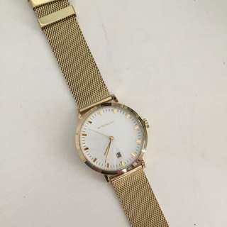 witchery mesh watch