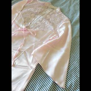 Price Down/ High Apex Lace Slip Sleepwear