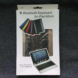 Bluetooth Keyboard for Ipad Mini 4