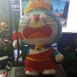 🚚 Doraemon Plushie