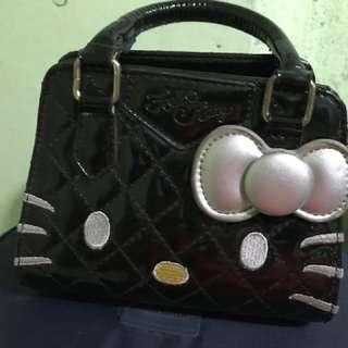 Pre-Loved Hello Kitty Bag