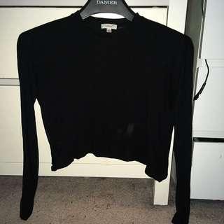 Wilfred long sleeve shirt