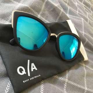 Quay Sunnies