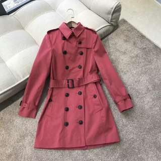 Burbery Trench Coat