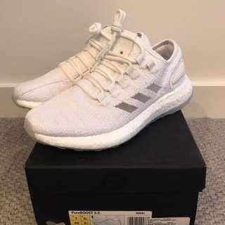 Sneakerboy x Wish Pureboost