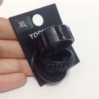 (NEW) Topman Ring