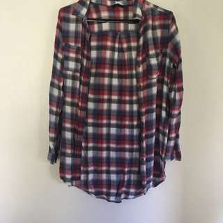 Jay Jays Flannel