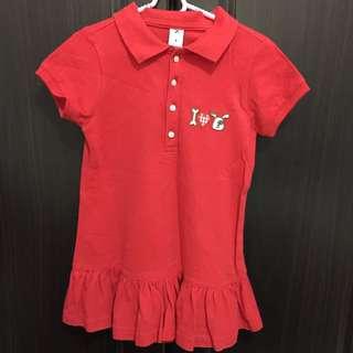 Z Kids dress/top