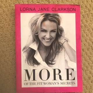 More by Lorna Jane