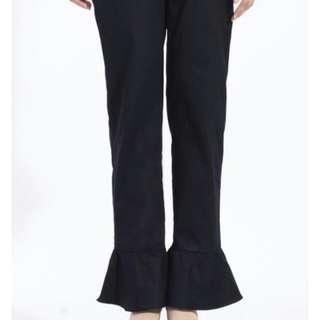 Calaqisya Gathered Pants
