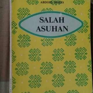 #DISKON Abdoel Moeis - Salah Asuhan