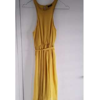 Bardot dress- size 6 to 8