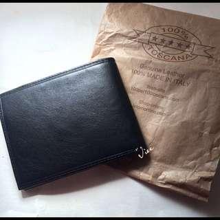 Genuine Leather真皮皮夾