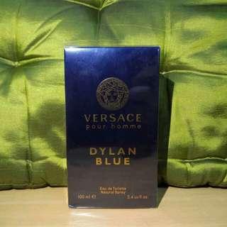 Versace Pour Homme Dylan Blue for men