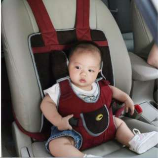 Baby Car Seat Safety Carrier A168