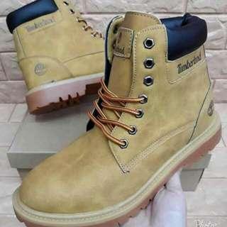 Timberland Boots (Replica)