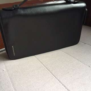 Burberry Hand Carry Wallet