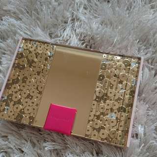 Shiseido Maquillage compact case (limited edition)