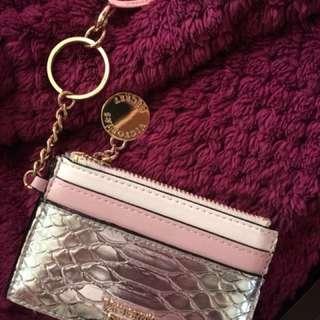 victoria secret pouch purse