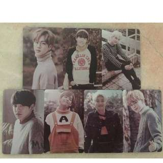 [Clear Stock price] BTS UNOFFICIAL PC