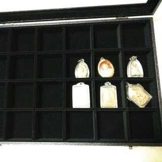Amulet box casing 24 slots