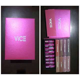 VICE COSMETICS Unkabogable Box Set