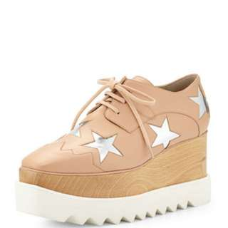 Stella mccartney elyse star