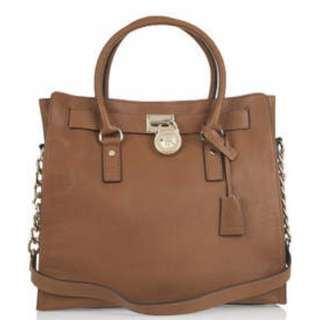 Repriced Authentic MK Bag with dustbag and Card