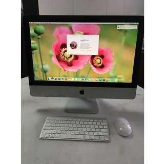 iMac (21.5 inch, Mid 2010)
