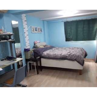 $700 / 1br - Beautiful Room for Rent - Telok Blangah Drive, Singapore