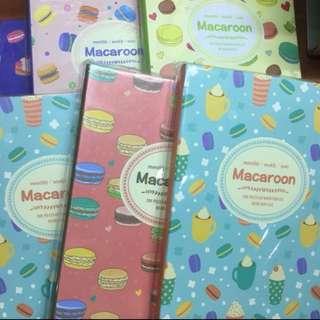 Macaroon Planners