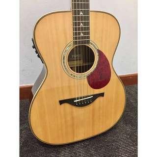 Custom Acoustic FG98E