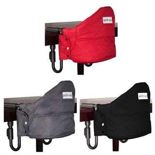 Gussie and Guss Portable High Chair