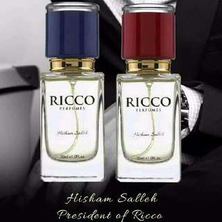 RICCO PERFUME