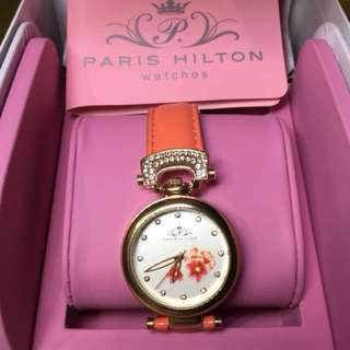 Original, Brand New Paris Hilton Ladies' Watch