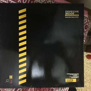 """It's a Question Of Lust - Depeche Mode 12"""" Single Vinyl"""