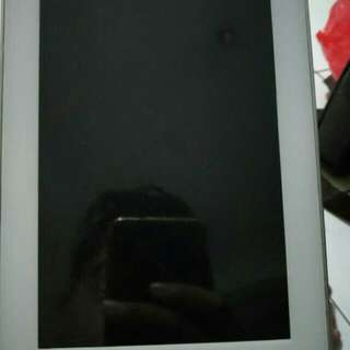 Dijual! Samsung Galaxy Tab2 GT-P3100