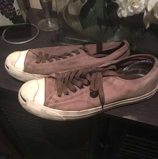 Jack purcell leather low cut
