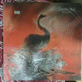 Speak & Spell - Depeche Mode LP Vinyl