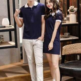 Couple Shirt / dress