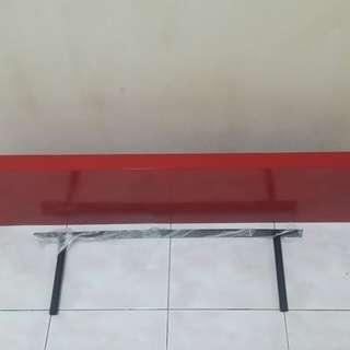 💥 ALL-Must-GO : IKEA LACK Shelf 🔥