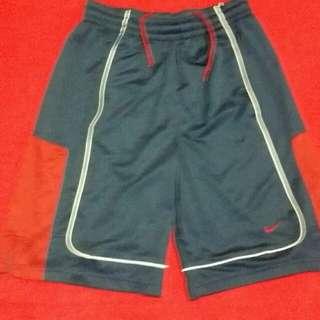 Authentic Nike Basketball Shorts