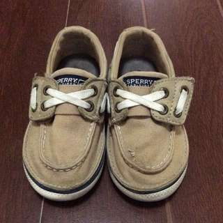 Sperry Topsider For Kids