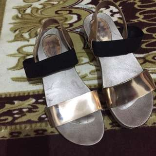 (Price reduced) Wedges chrome