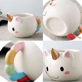 *Instock* Unicorn Mug 🦄