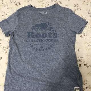 Root上衣